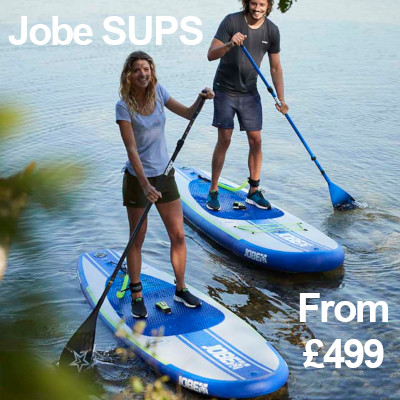 Jobe Stand Up Paddleboards from £499